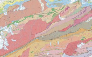 Special Geological Maps