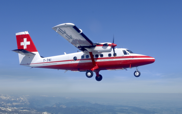 Twin Otter DHC-6-300